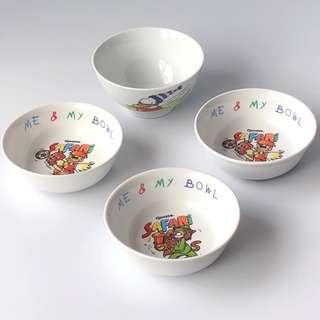 Porcelain Bowl Ceramic Bowl Serving Bowl Dessert Bowl Rice Bowl Soup Bowl Cereal Bowls Salad Bowl