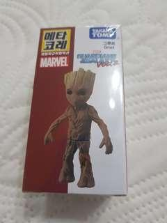 🚚 Marvel Comic - GROOT Guardian of Galaxy vol.2
