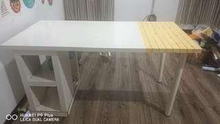 Ikea working study table