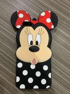 Case iPhone 6/6s Mini Mouse