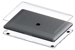 MacBook Pro 15 inch transparent casing