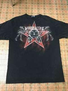 Mudvayne Band T-Shirt