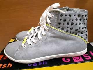 Sepatu GOSH ORI WOMEN Light Gray