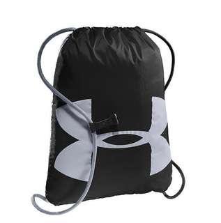 ★UNDER ARMOUR ★New Design ★Water-Resistance Drawstring Bag ★FAQ.SG