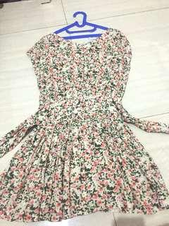 DRESS GAP ORIGINAL NEW