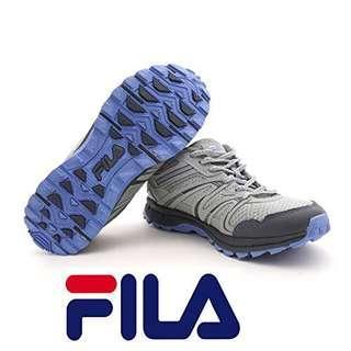 Fila Women's training/hikinh shoes