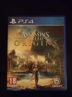 🚚 Assassin's creed origins