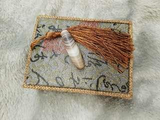 Eye agate bead (40*11.5mm)