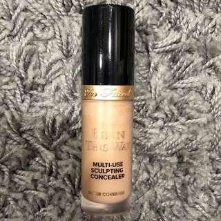 Authenthic Too Faced Born This Way Concealer