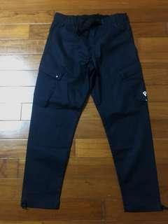 Patta x Nike cargo pants