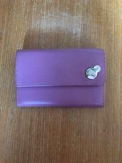 Pierre Cardin Leather Card Holder