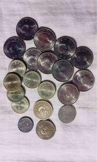 古錢幣 可拆賣或全購