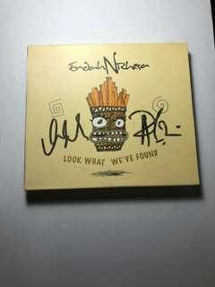 Endah n Rhesa album Look What We've Found