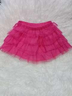 Rok Tutu Pink