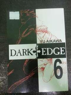 DARK EDGE 6 by Yu Aikawa