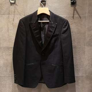 Playlord 男仕禮服 Tuxedo Set (Black)