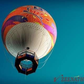 Putrajaya Skyrides Balloon