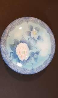 日本陶瓷器皿 Vintage Japanese chinaware