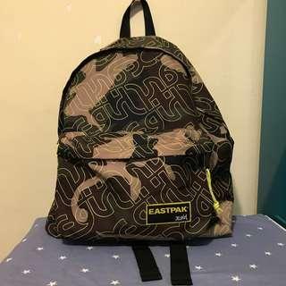 Eastpak backpack 背囊