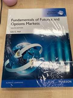 Fundamentals of Futures and Option Market