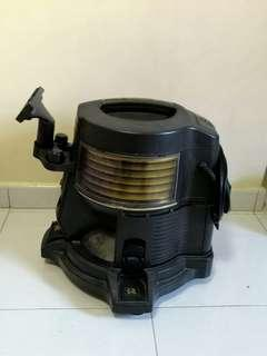 Rainbow Vacuum Cleaner (Best for Trade in)