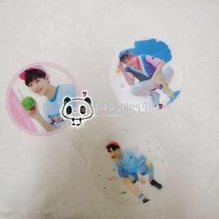 WANNA ONE UNOFFICIAL HANDFAN