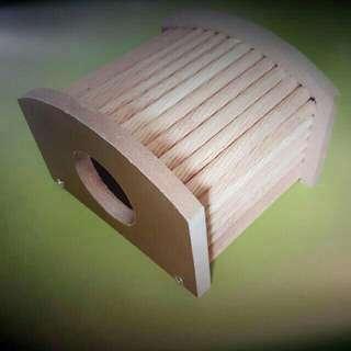 🚚 Small Pet playhouse