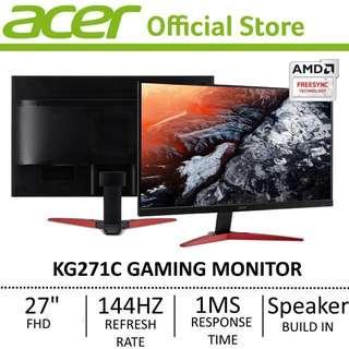🚚 Acer KG271C