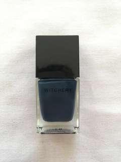 Witchery French Blue Nail Polish