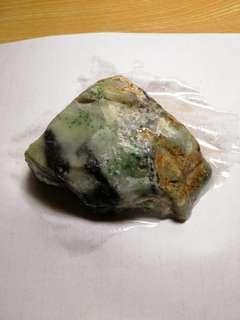 緬甸玉原礦