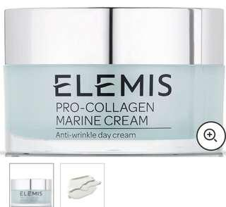 Elemis Marine anti-wrinkle cream