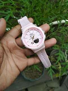 Jam tangan casio baby-g