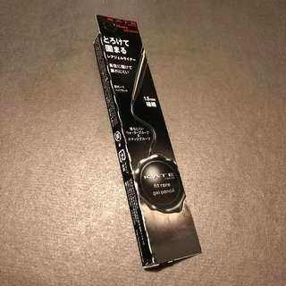 [包平郵]Kate 眼線筆 全新 Fit rare gel pencil BK-1 黑色