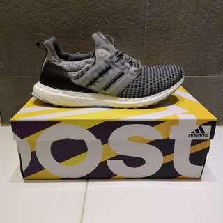 [UK8] Undefeated x Adidas UltraBOOST sneakers