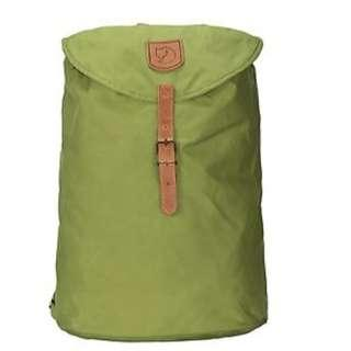 Fjallraven Greenland Backpack Small (Green)
