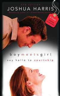 Boy Meet Girl say hello to courtship by Joshua Harris