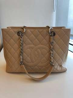 Chanel GST Shoulder Bag
