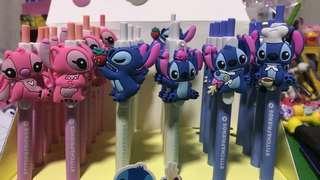🚚 Stitch clicker pen