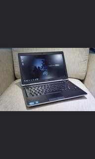 Dell E6230 i5