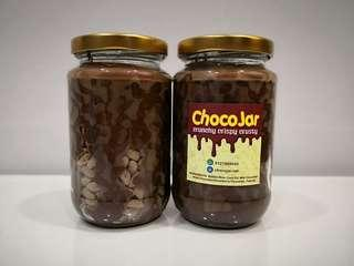 Chocojar - 2 jar RM15