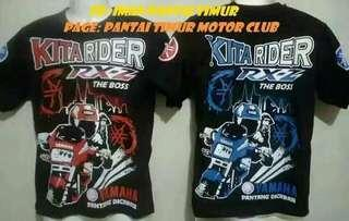 T shirt RXZ