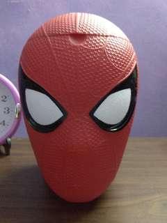 Marvel Spider Man Homecoming Bucket Head #SnapEndGame