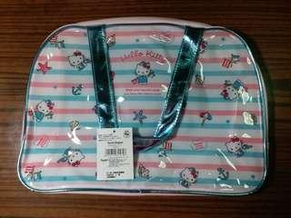 全新正品Sanrio手挽袋