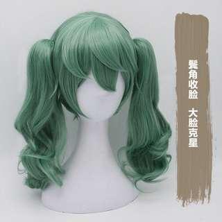 Cosplay Wig Vocaloid Hatsune Miku