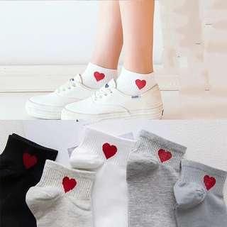 🚚 Cute ulzzang socks