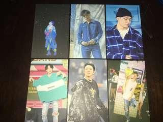 #MMAR18 Photocards