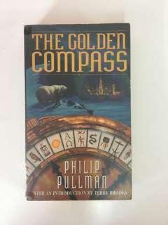 The Golden Compass by Philip Pullman (His Dark Materials Trilogy) Book 1 Paperback