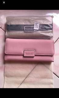 Dompet Panjang lipat (New)