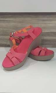 Crocs BN Pink Sandal