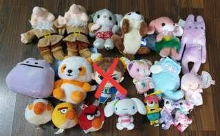 🚚 Disney Toys - 3